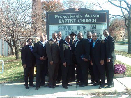 LGG ACW Church Service